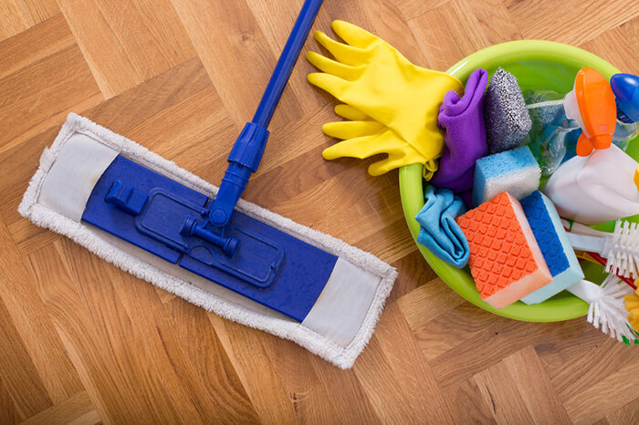 neat freak cleaning tips for houseowners in overland park house
