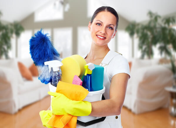 Three Important Areas To Deep Clean From Cleaning Services In Overland Park