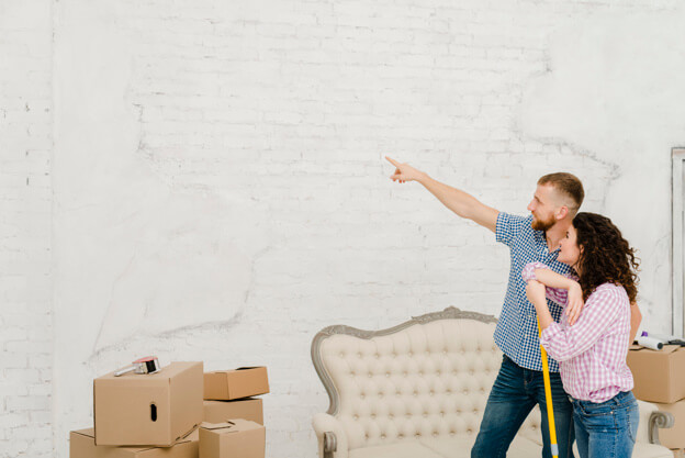 Tips To Making Move Out Cleaning Overland Park Less Stressful
