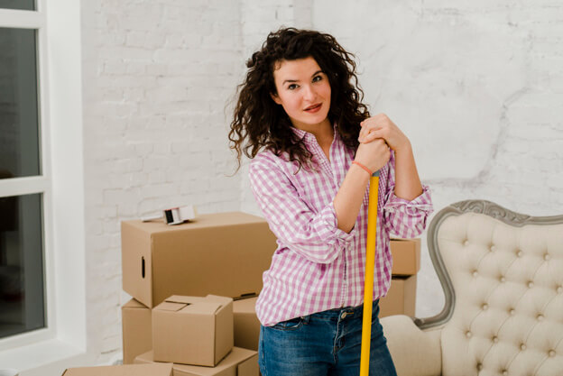 Removing Rust From Metal Kitchen Items From Move In Cleaning Overland Park Professionals