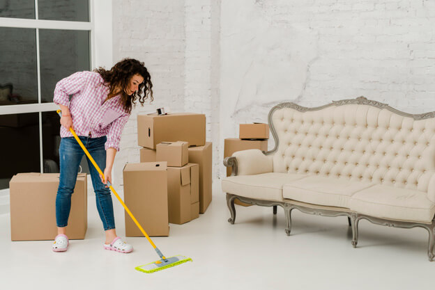 Tips To Vacuum The Right Way From Cleaning Services In Overland Park