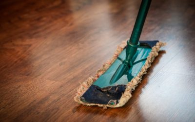 Vital Housekeeping Tips For Busy Parents From Maid Services In Overland Park