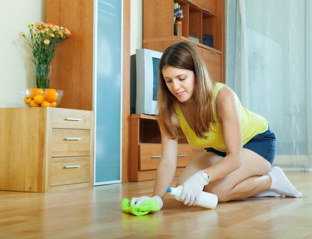 Spring Cleaning Tips- Using The Best Cleaning Supplies In Overland Park