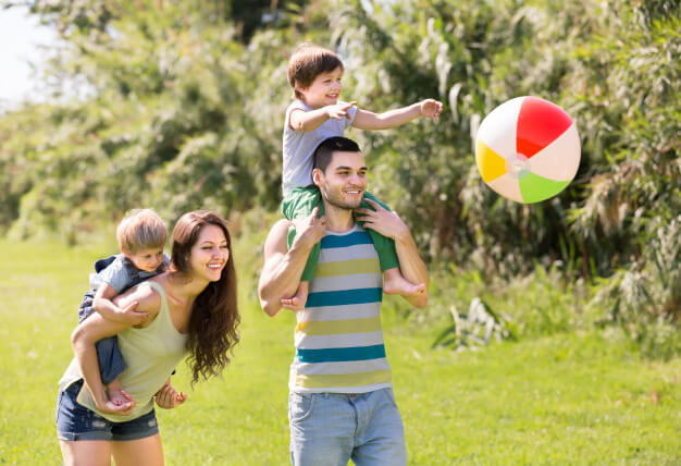 Ideas for Summer Activities for Children in Overland Park