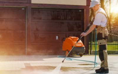Summer Cookout Cleaning Hacks from House Cleaning Services in Overland Park