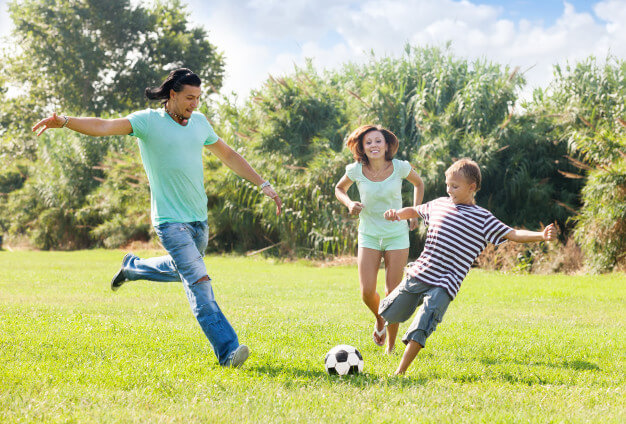 Ideas for Outdoor Fun during the Summer from Maid Services in Overland Park