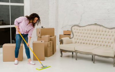 Professional House Cleaning Services for Hectic Lives in Overland Park