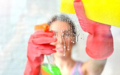 Summer Cleaning Checklist