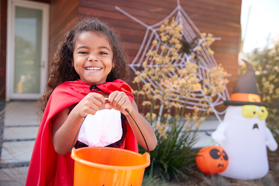 Halloween Cleaning Tips