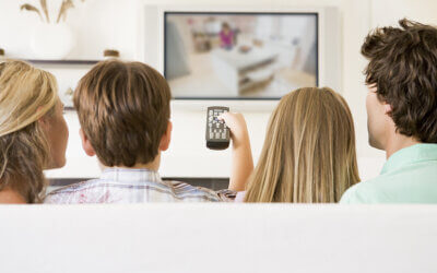How to Clean Your Flat-Screen TV