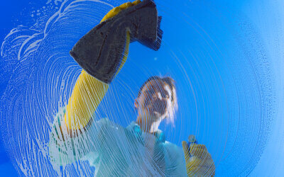 Cleaning Tips for Summer Maintenance