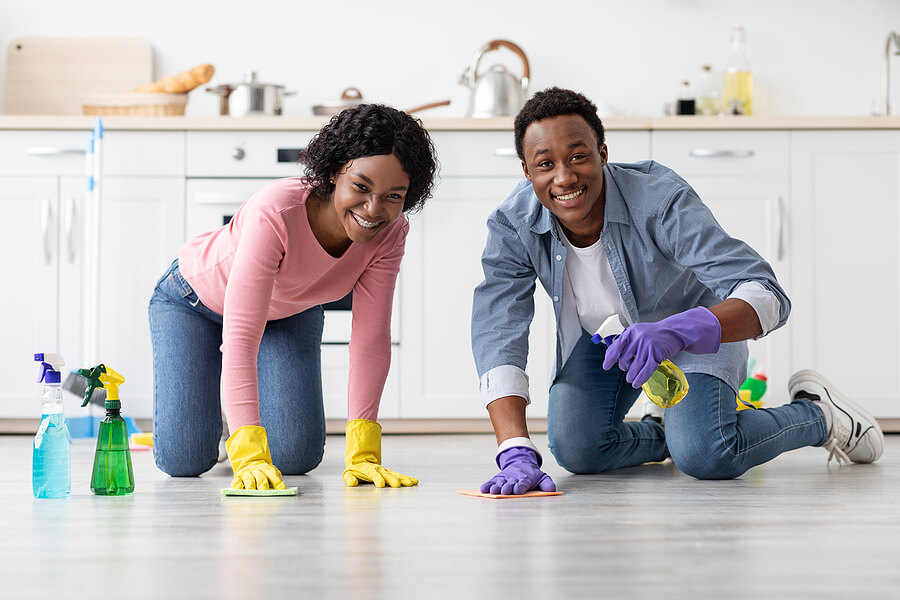 Ultimate Fall Cleaning Checklist